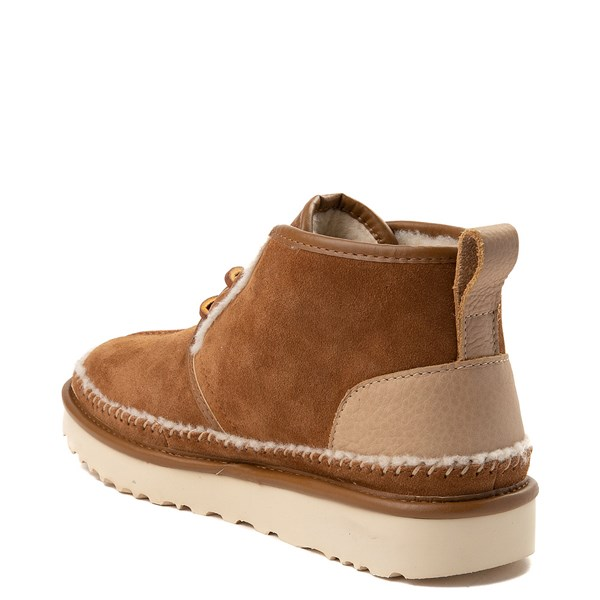 alternate view Mens UGG® Neumel Stitch Casual ShoeALT2