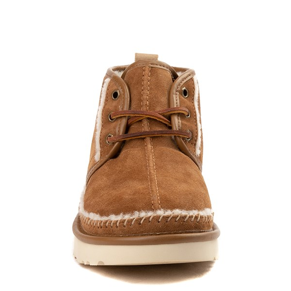alternate view Mens UGG® Neumel Stitch Casual ShoeALT4