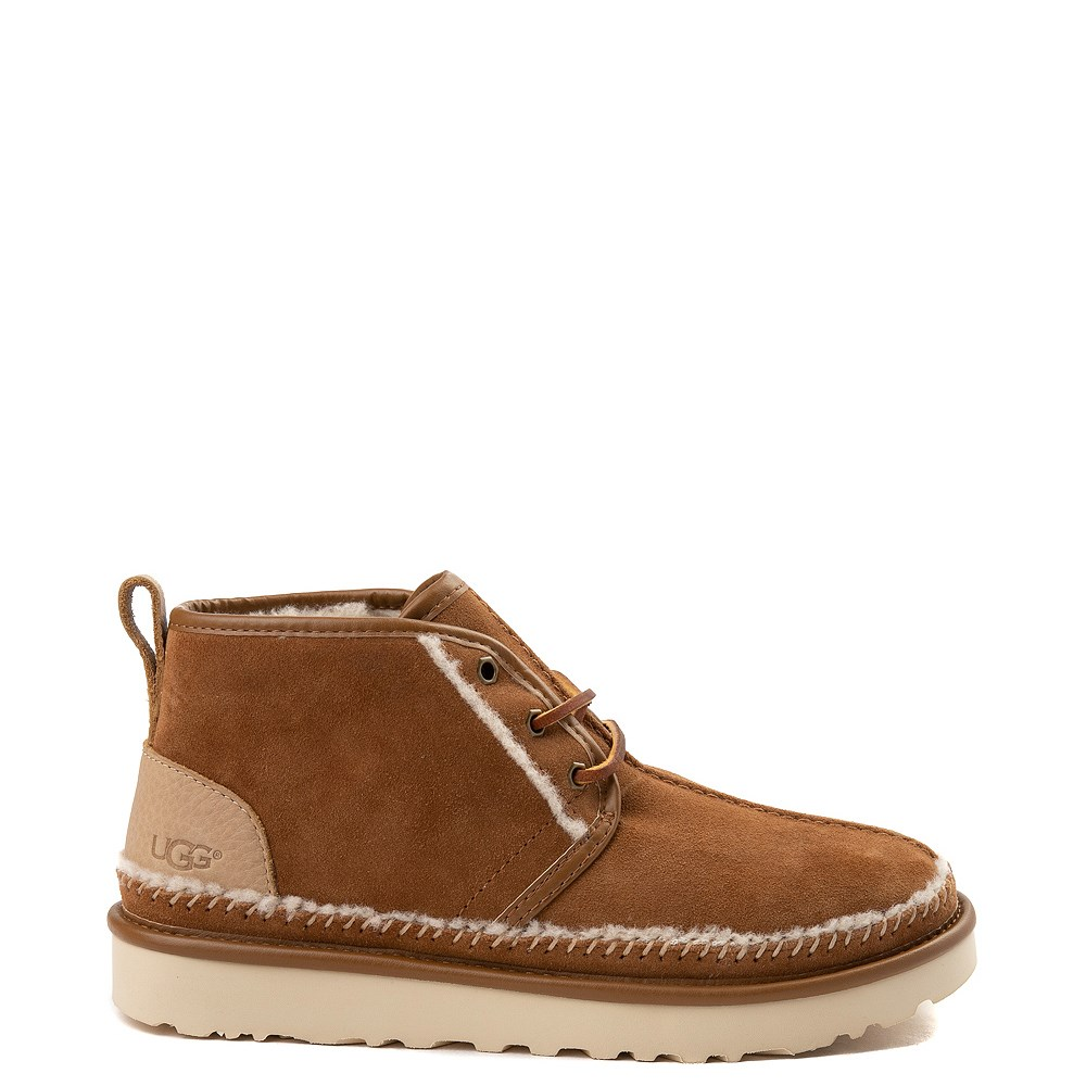 Mens UGG® Neumel Stitch Casual Shoe