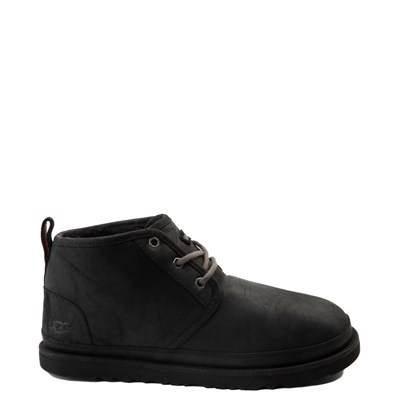 Main view of Mens UGG® Neumel Waterproof Casual Shoe - Black