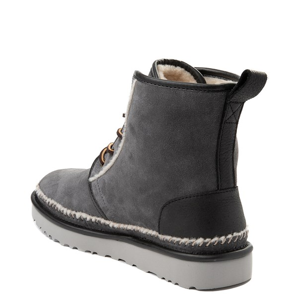 alternate view Mens UGG® Harkley Stitch BootALT2