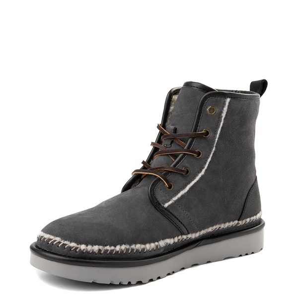 alternate view Mens UGG® Harkley Stitch BootALT3