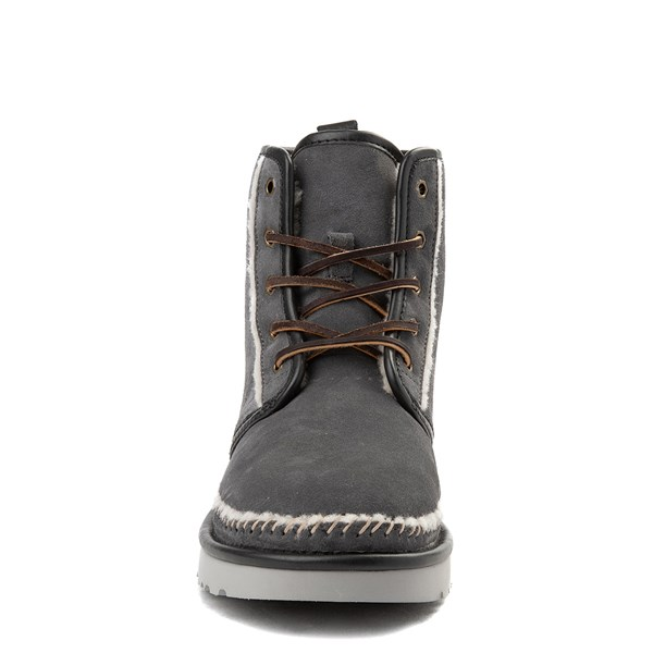 alternate view Mens UGG® Harkley Stitch BootALT4