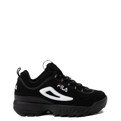 Mens Fila Disruptor II Athletic Shoe