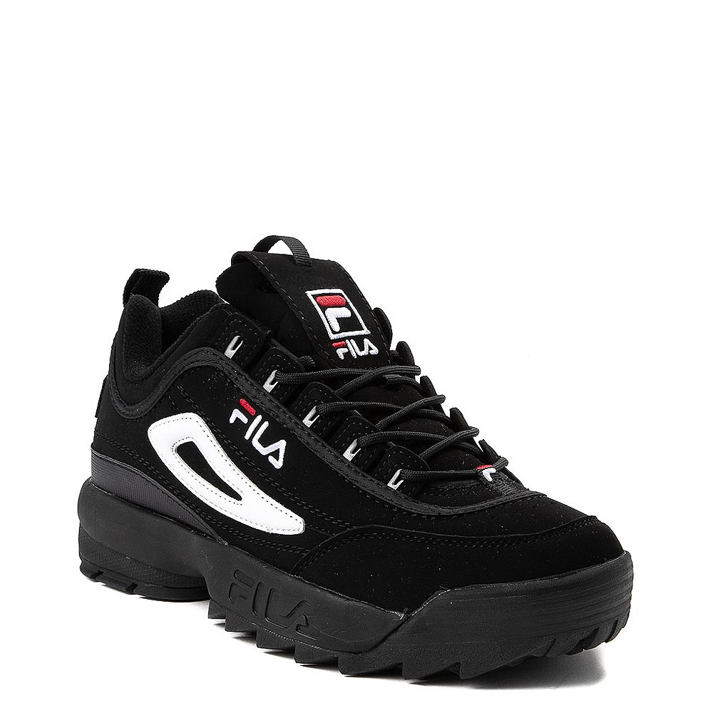 2c2ddd32 Mens Fila Disruptor 2 Athletic Shoe