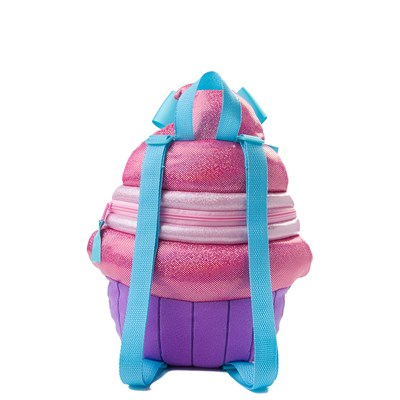 Alternate view of Jojo Siwa™ Cupcake Plush Backpack