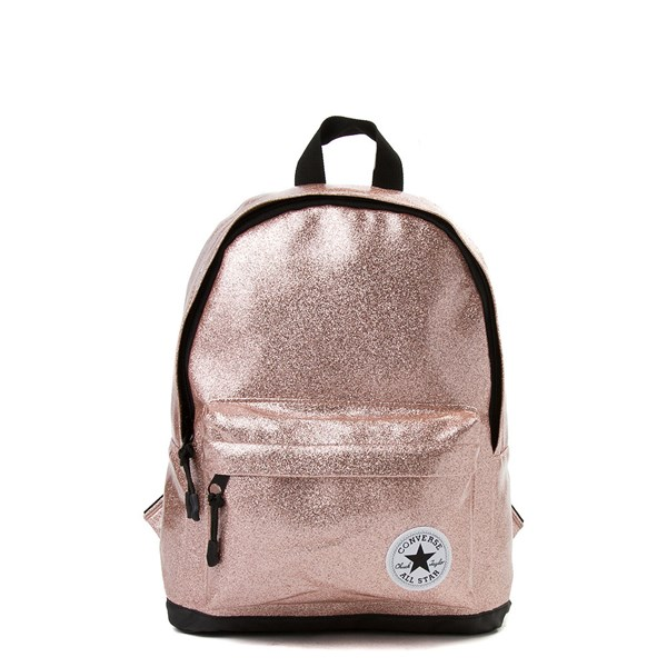 Default view of Converse Glitter Mini Backpack