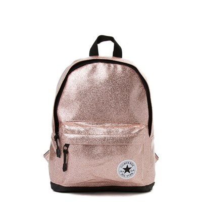 Main view of Converse Glitter Mini Backpack
