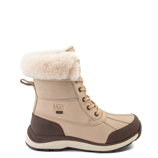 Main view of Womens UGG® Adirondack III Boot - Sand