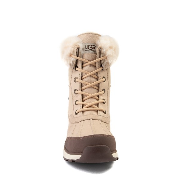 alternate view Womens UGG® Adirondack III Boot - SandALT4