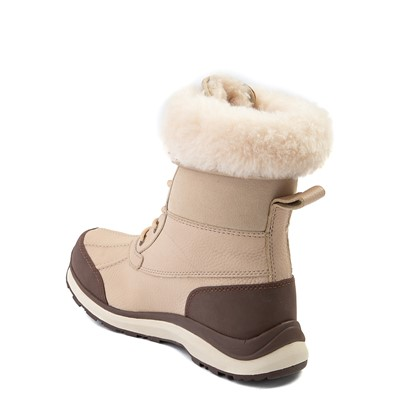 Alternate view of Womens UGG® Adirondack III Boot - Sand