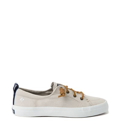 Main view of Womens Sperry Top-Sider Crest Vibe Casual Shoe - Natural