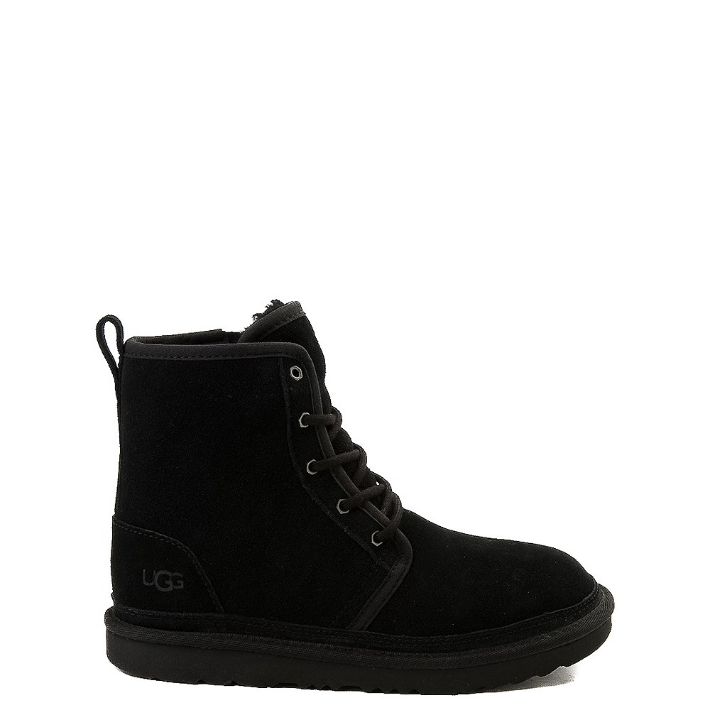 UGG® Harkley II Boot - Little Kid / Big Kid - Black