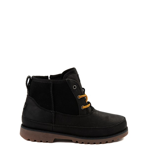 Default view of UGG® Bradley Boot - Little Kid / Big Kid - Black
