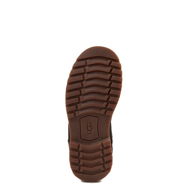 alternate view UGG® Bradley Boot - Little Kid / Big Kid - BlackALT5