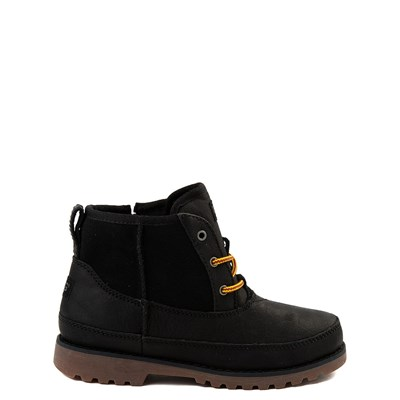 Main view of UGG® Bradley Boot - Little Kid / Big Kid - Black