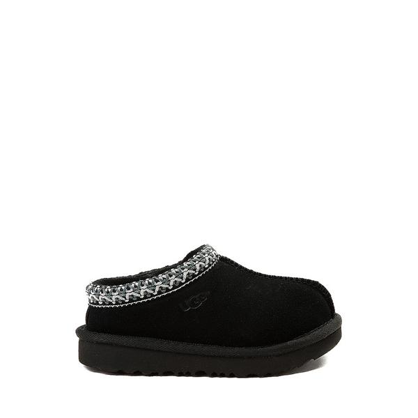 Main view of UGG® Tasman II Casual Shoe - Toddler - Black