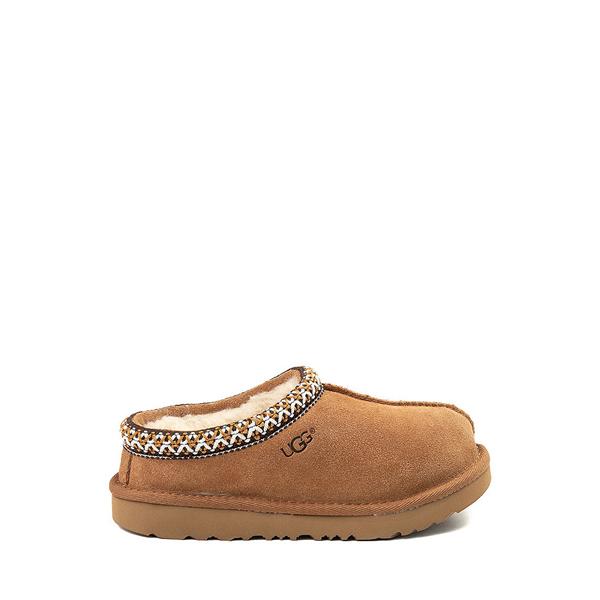 Main view of UGG® Tasman II Casual Shoe - Toddler - Chestnut