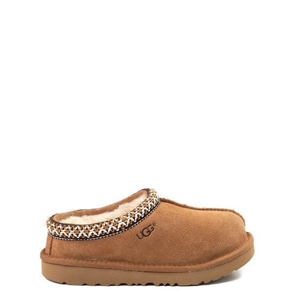 Main view of UGG® Tasman II Casual Shoe - Toddler - Chestnut