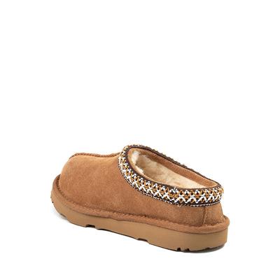 Alternate view of UGG® Tasman II Casual Shoe - Toddler - Chestnut