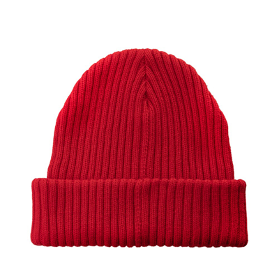 Alternate view of Vans Full Patch Beanie - Racing Red