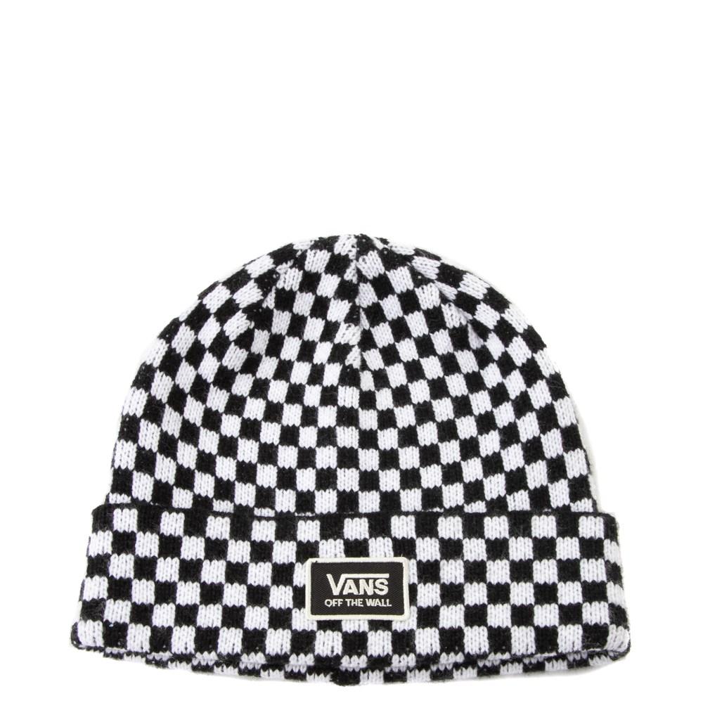 Vans Checkerboard Beanie