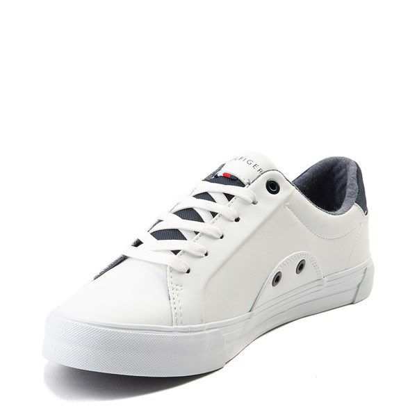 alternate view Mens Tommy Hilfiger Rance LTT Casual ShoeALT3