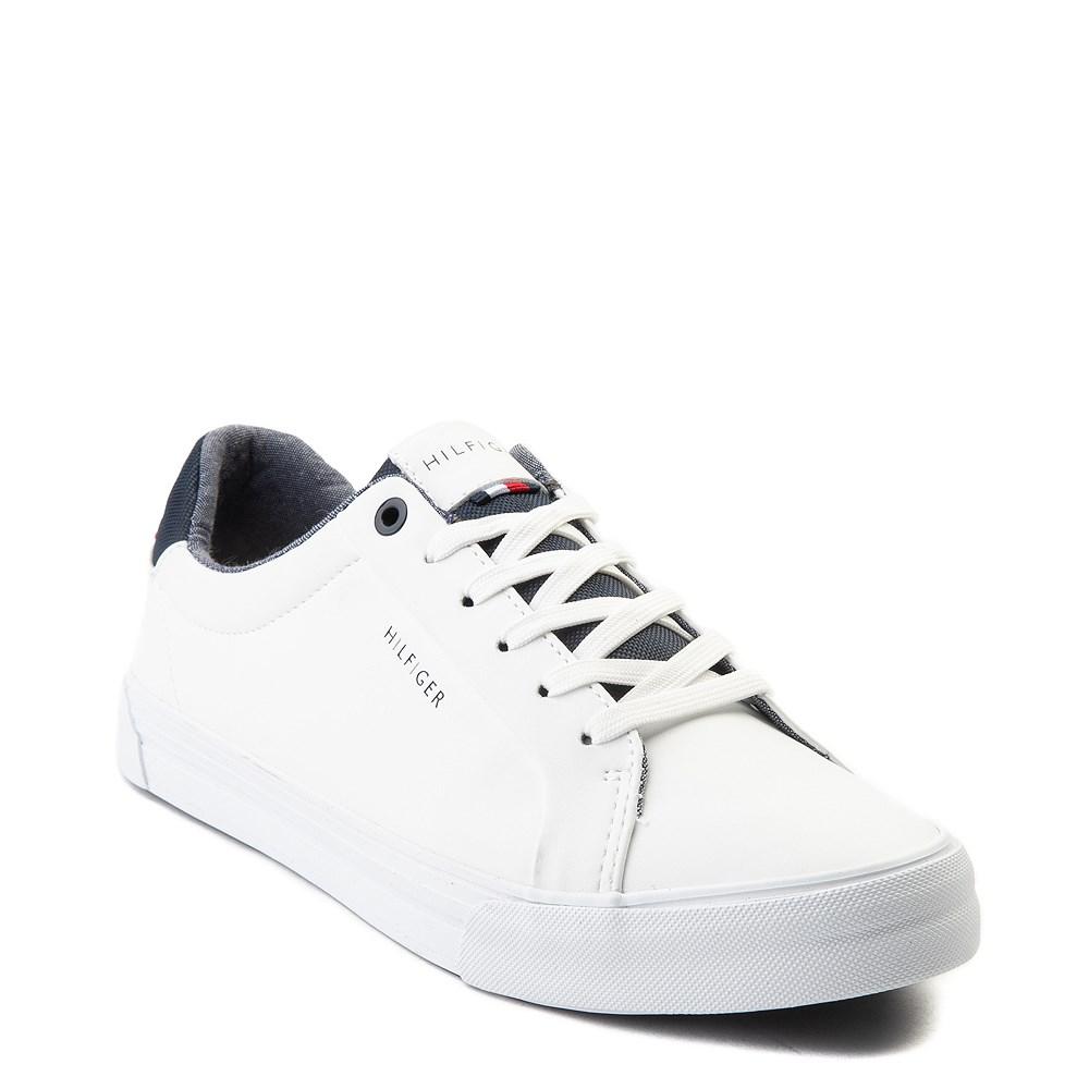 8ee98caa592f9a Mens Tommy Hilfiger Rance LTT Casual Shoe