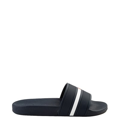 Main view of Mens Tommy Hilfiger Ennis Slide Sandal