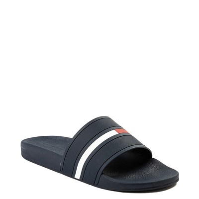 Alternate view of Mens Tommy Hilfiger Ennis Slide Sandal