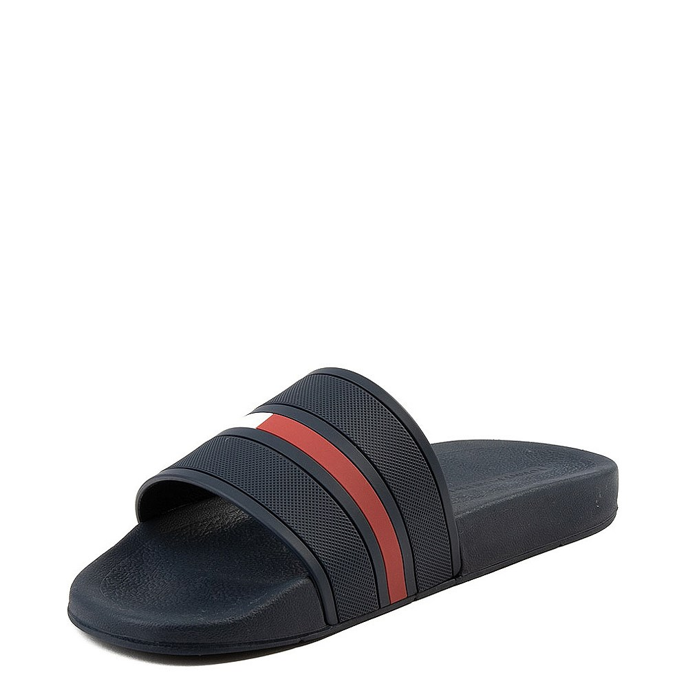 1bb2b5e358c3 Mens Tommy Hilfiger Ennis Slide Sandal. Previous. ALT5 · default view ·  ALT1 · ALT2 · ALT3