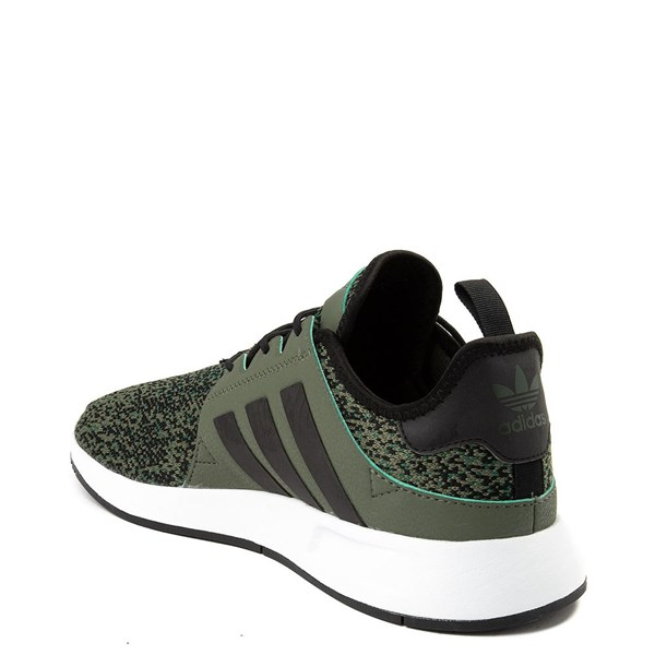 alternate view Mens adidas X_PLR Athletic ShoeALT2