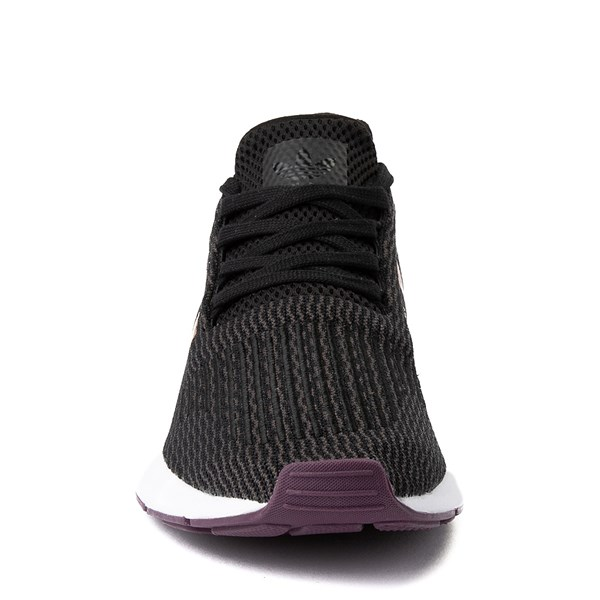 alternate view Womens adidas Swift Run Athletic ShoeALT4