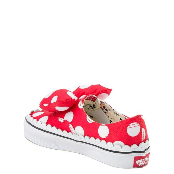 alternate view Disney x Vans Authentic Gore Skate Shoe - Little KidALT2