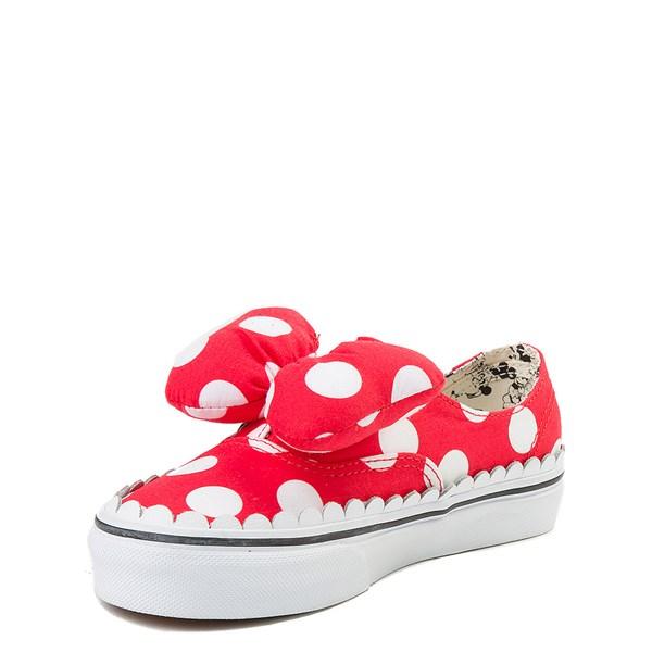 alternate view Disney x Vans Authentic Gore Skate Shoe - Little KidALT3