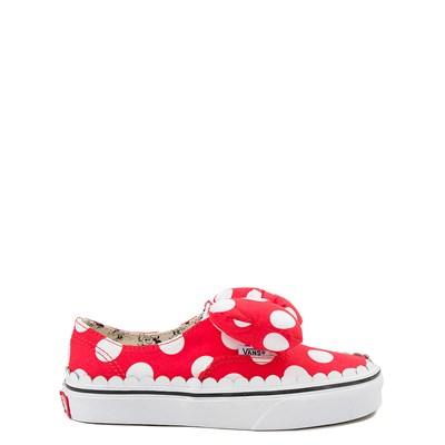 Main view of Disney x Vans Authentic Gore Skate Shoe - Little Kid