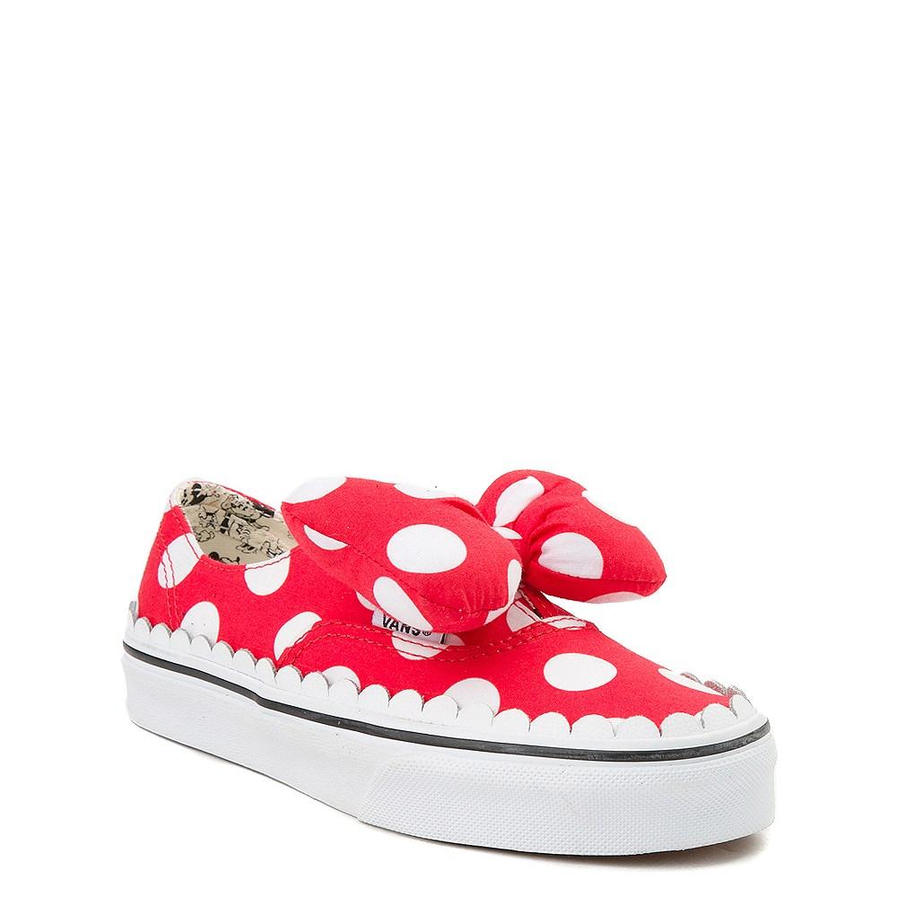 271ebddd611 Disney x Vans Authentic Gore Skate Shoe - Little Kid