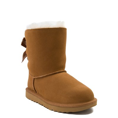 Alternate view of Youth/Tween UGG® Customizable Bailey Bow II Boot