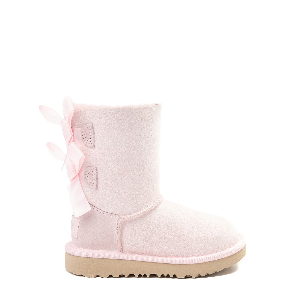 Toddler/Youth UGG® Bailey Bow II Boot
