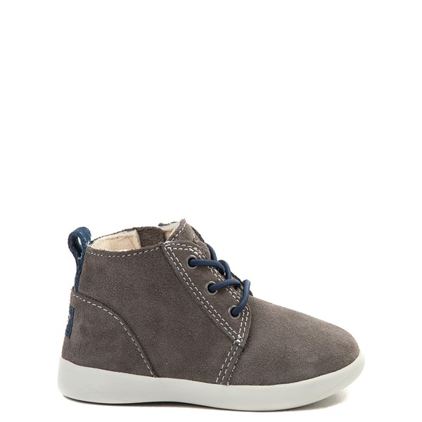 UGG® Kristjan Boot - Toddler / Little Kid - Charcoal
