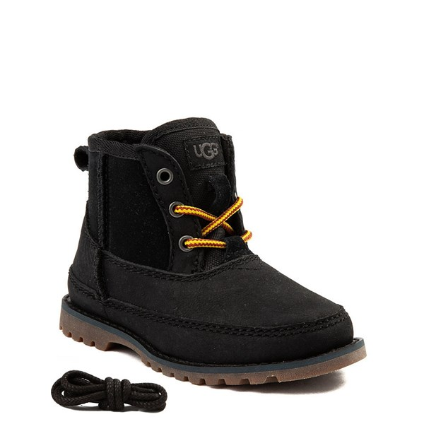 Alternate view of UGG® Bradley Boot - Toddler / Little Kid - Black