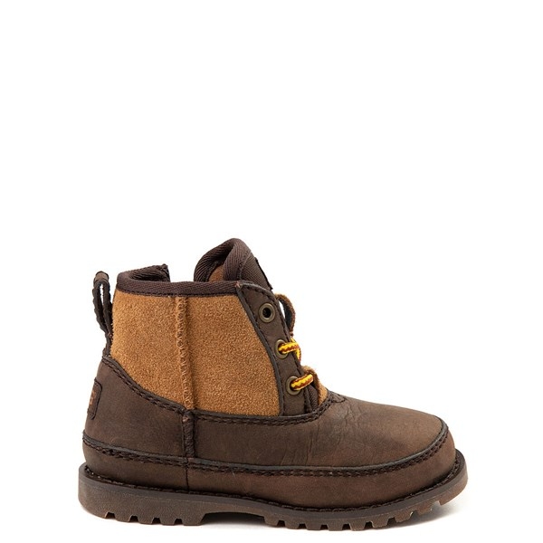 Default view of UGG® Bradley Boot - Toddler / Little Kid - Brown / Tan