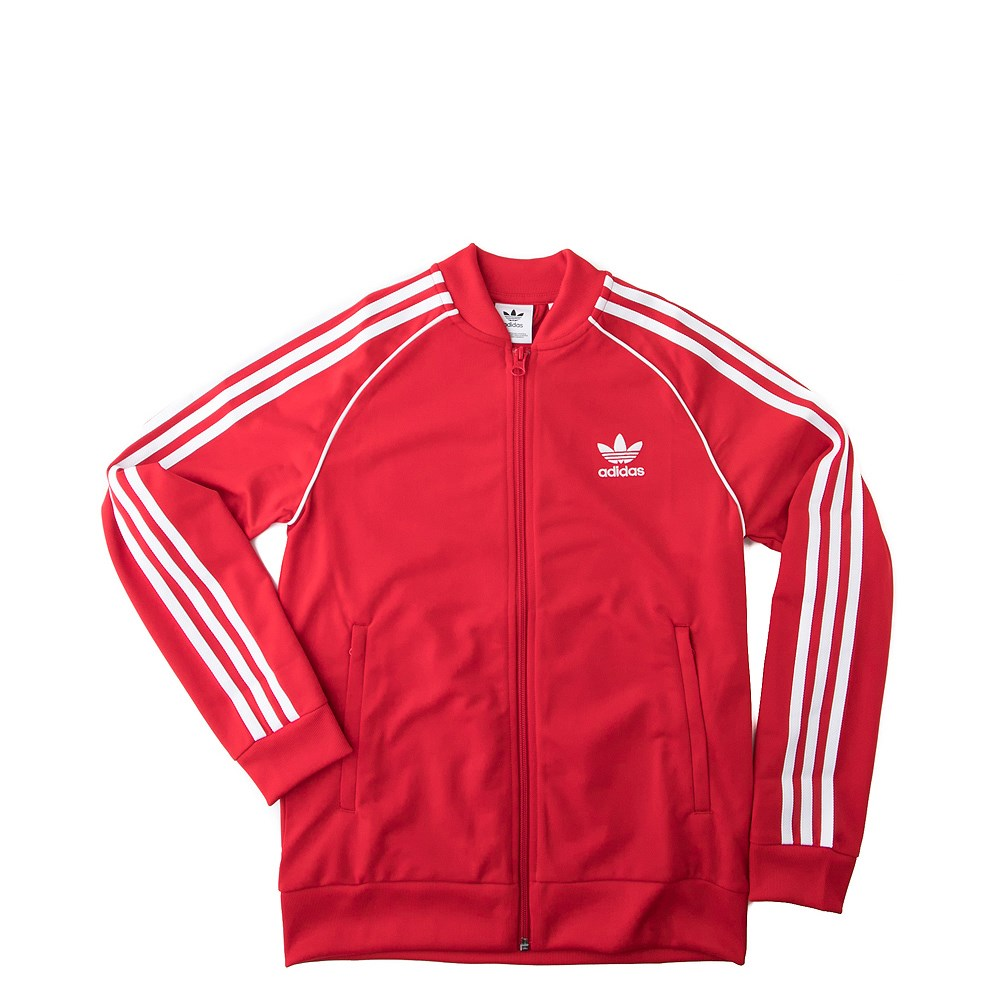 Youth adidas Superstar Track Jacket