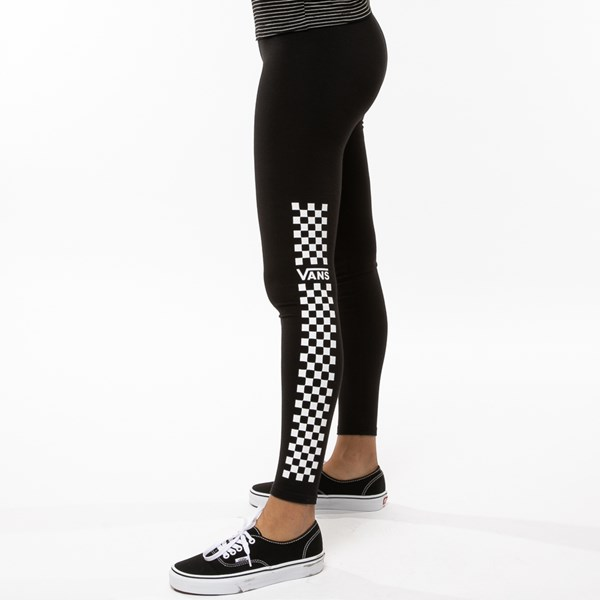 Default view of Womens Vans Funday Checkered Leggings