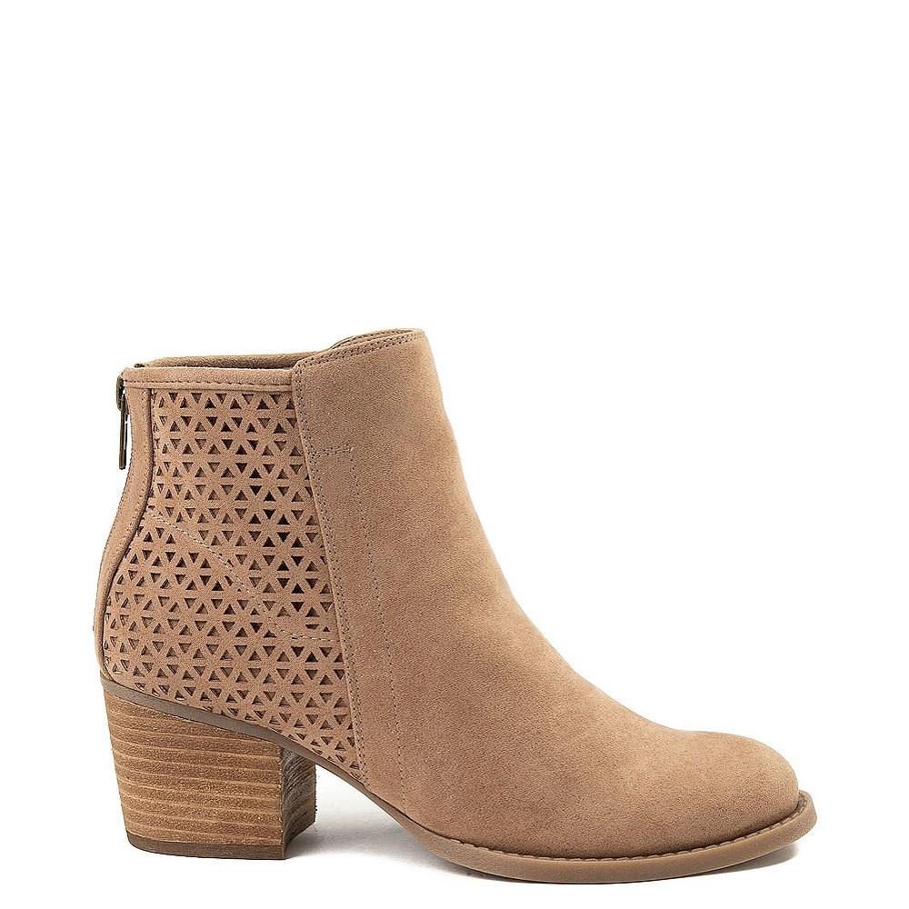 Womens Madden Girl Faith Ankle Boot
