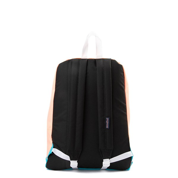 alternate view JanSport City Scout BackpackALT1