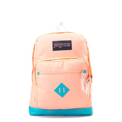 Main view of JanSport City Scout Backpack