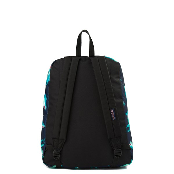 Alternate view of JanSport Superbreak Feeding Frenzy Backpack