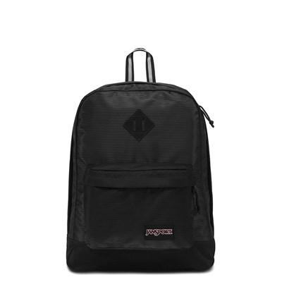 Main view of JanSport Super FX Letterman Backpack