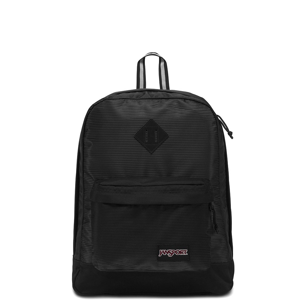 JanSport Super FX Letterman Backpack